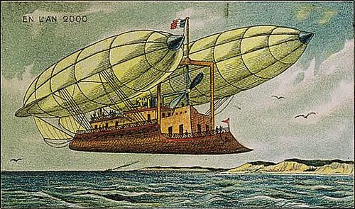 aerobarco