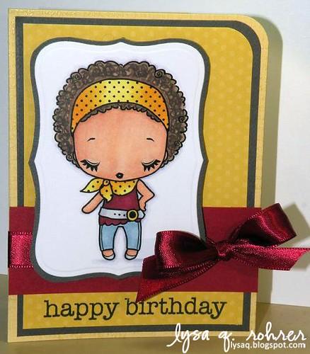 Birthday D!