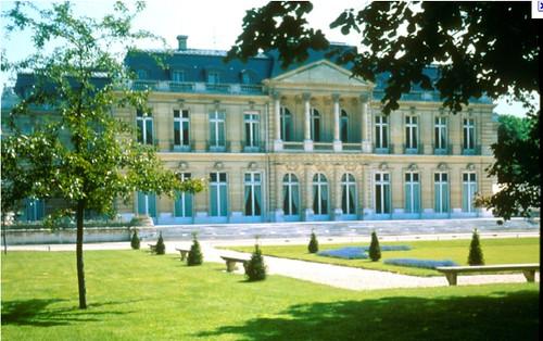 OECD headquarters