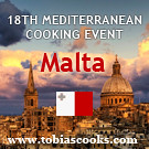 18th Mediterranean cooking event - MALTA - tobias cooks! - 10.03.2011-10.04.2011
