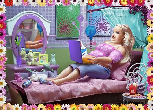 Happy Birthday Barbie! Introduced this day in 1959