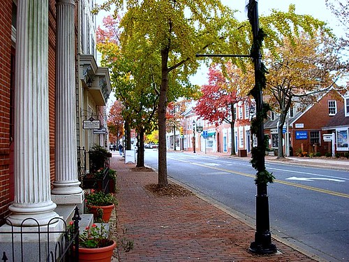 Easton, MD (by: Jack Duval, creative commons license)