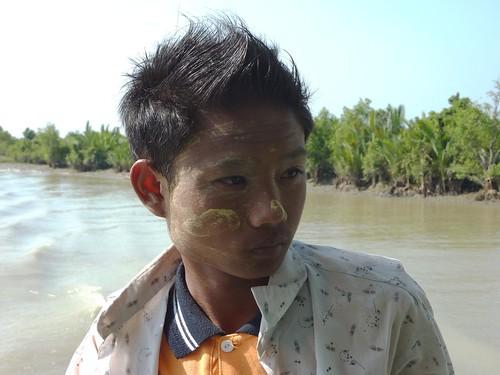 Yangon-Pathein-Bateau-Passagers (11)