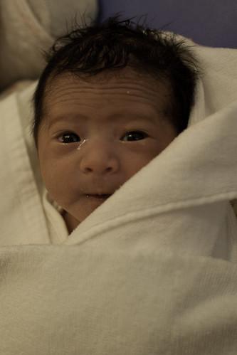 Infant 27 Feb 2011