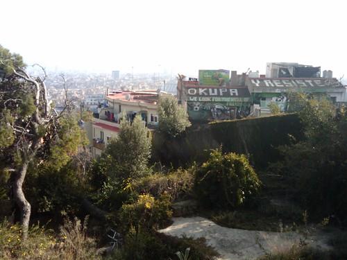 03/07/2011: Park Güell