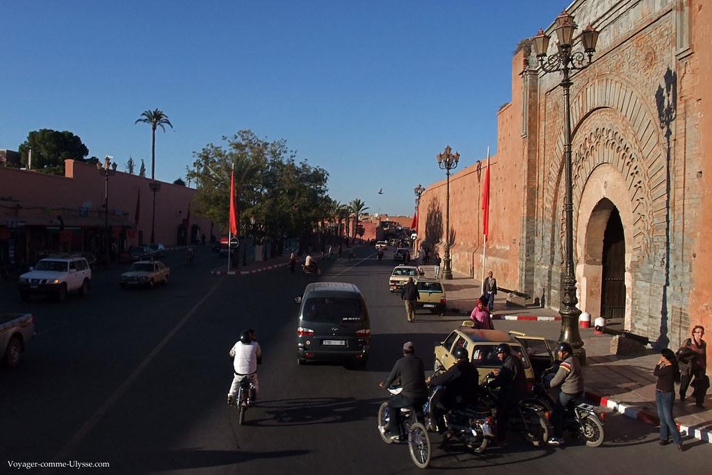 Les murs sont préservés de toute dégradation architecturale ou technique moderne