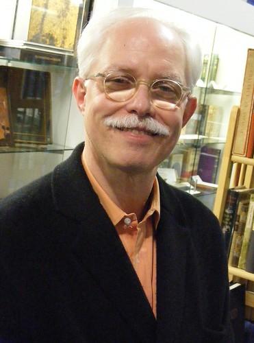 Tom Boss, Antiquarian Bookseller