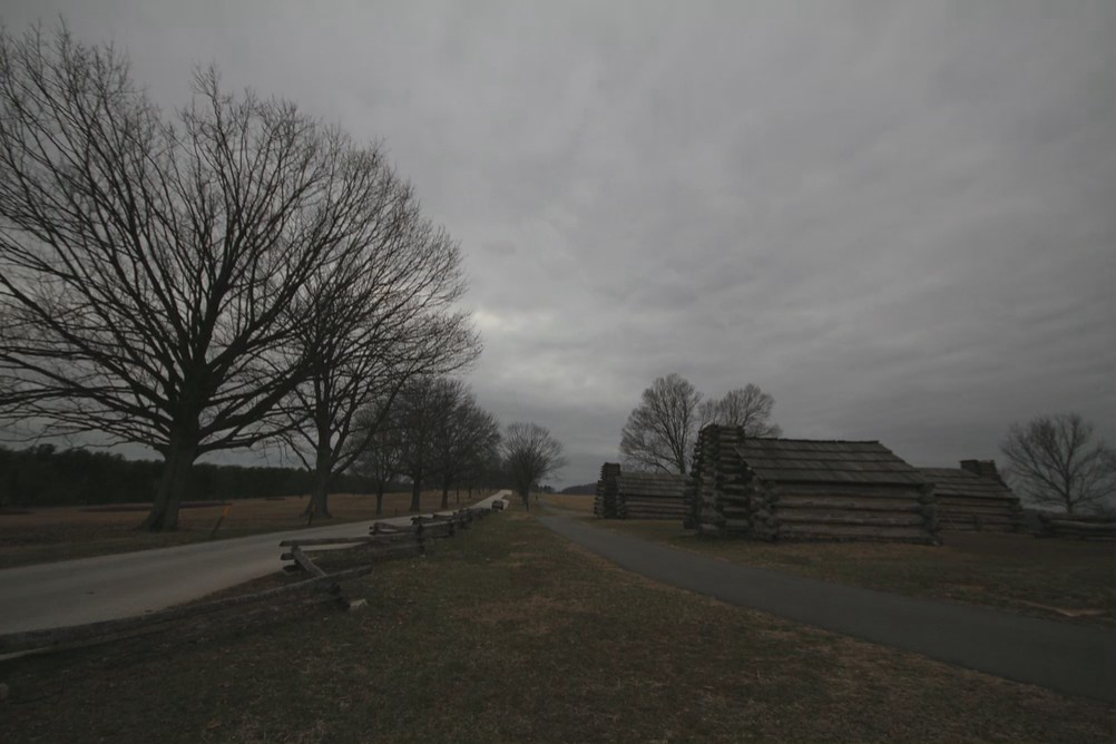 Valley Forge - Time Lapse