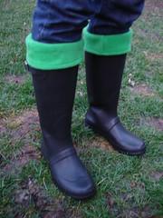 Fleece Boot Liners