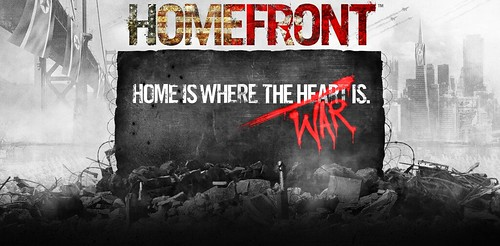 Homefront Multiplayer Strategy Guide