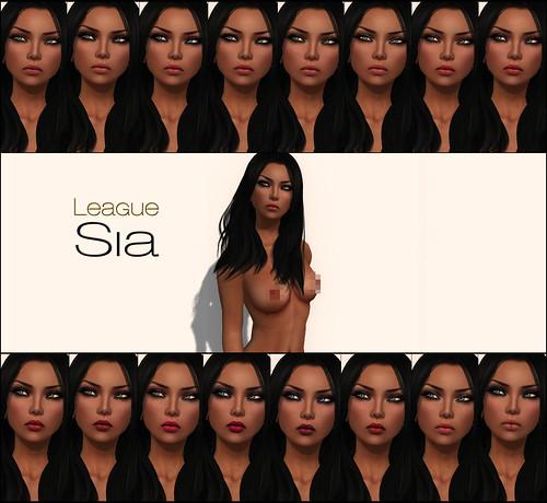 League - Sia
