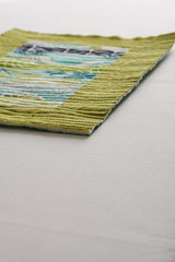 Sneak Peak (Jeni Baker) Tags: modern march quilt handmade sewing quilting stitching block quilts crafting 2011