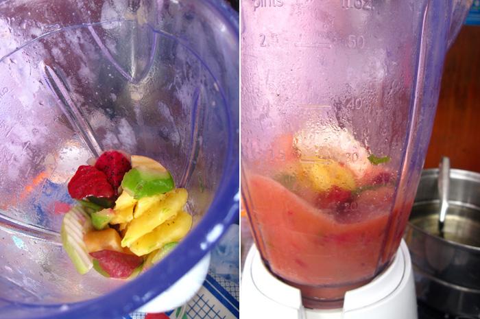 fruit-blend