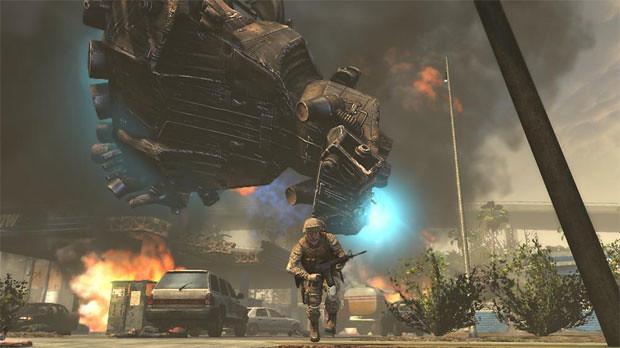 Battle LA2