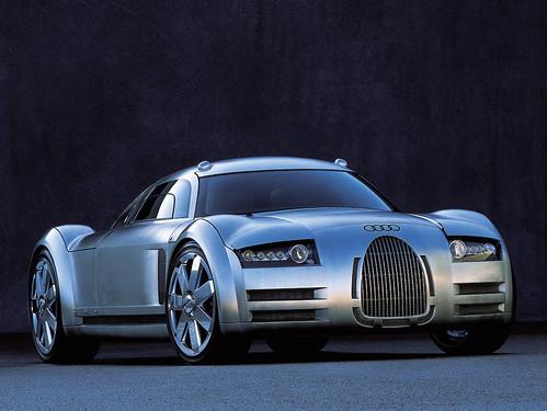 Audi-Rosemeyer