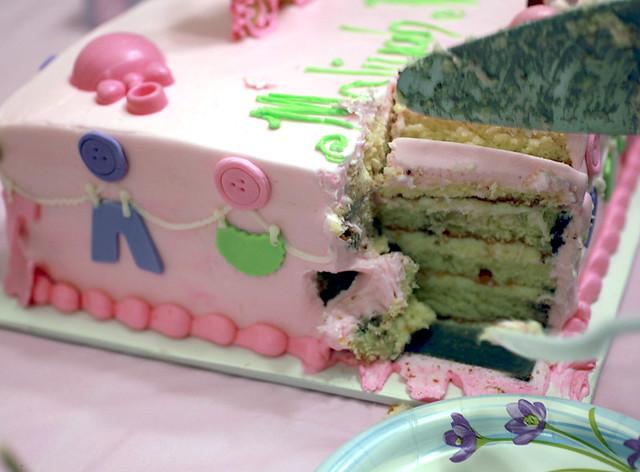 MC MALIYAH CAKE