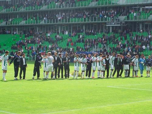 5722330973 28571a4203 FC Groningen   PSV 0 0, 15 mei 2011