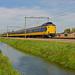 Elst ICMm 4236 - 4045 als IC Roosendaal