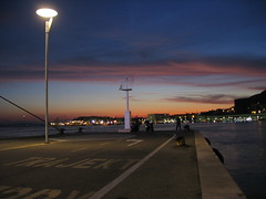 IMG_6380 (T.J. Jursky) Tags: night split riva dalmatia adriatic croatia europe tonkojursky canon