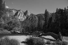 Three Brothers - Yosemite (beth ashley alexander) Tags: threebrothers yosemite nationalpark usa us amazing california beautiful anseladams