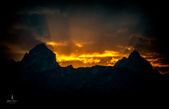 tetons_2016_14web (Jessica Haydahl Photography) Tags: grand teton national park wyoming tetons mormon row john molton barn apsens fall colors infrared photography nikon d810 d7000 pentax 645z medium formate landscape ansel adams