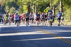 IMG_0542eFB (Kiwibrit - *Michelle*) Tags: monmouth applefest 5k run race road cumston hall library theatre maine 092416