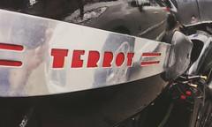 Terrot ... (OneDjiP) Tags: terrot moto typo motorcycle
