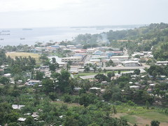 Honiara, Solomon Islands!