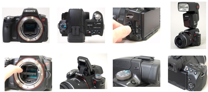 sony a55 manual download the pdf now rh dpnotes com Sony CD Player Manuals sony a55 owners manual
