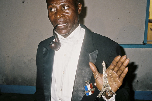 Les Siestes @ Brazzaville 19
