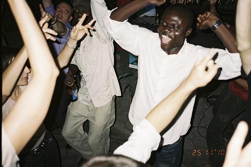 Les Siestes @ Brazzaville 5