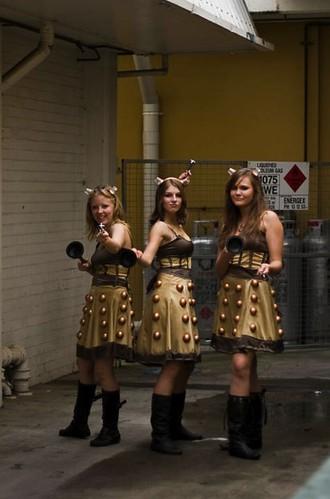 Dalek women 1