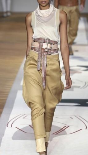 G Star, moda para mujer colección de primavera, conjuntos y gabardinas para mujer de G Star Raw