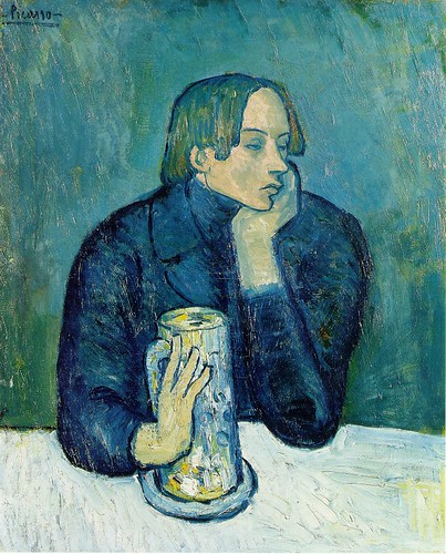 Picasso-portrait-of-sabartes