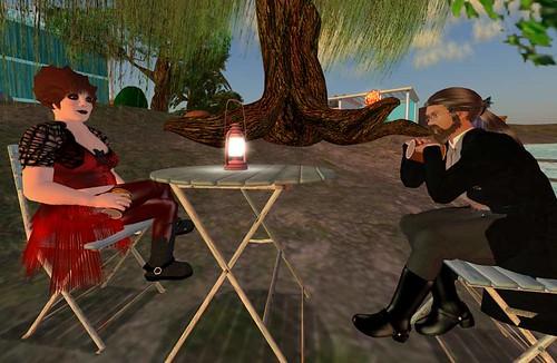 11-01-23 Elsie and Byrne