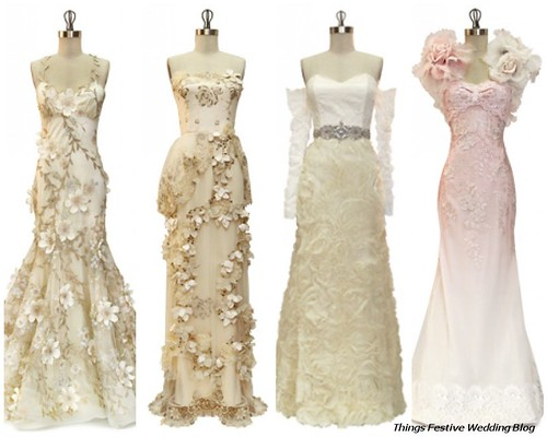 vintage bridal gowns Did you like this blog post Have more to add