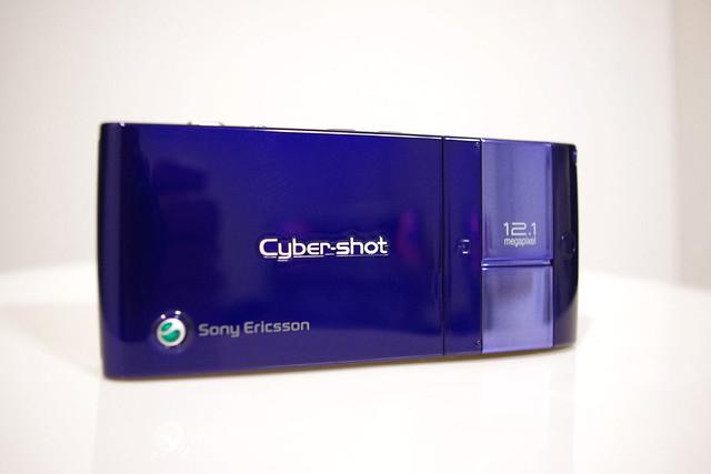 Cyber-shot S-003