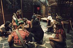 Taiwan Formosan Aboriginal Cultural Village 台湾欢乐九族文化村