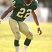 DB David Richardson - Courtesy of Cal Poly-SLO Athletics