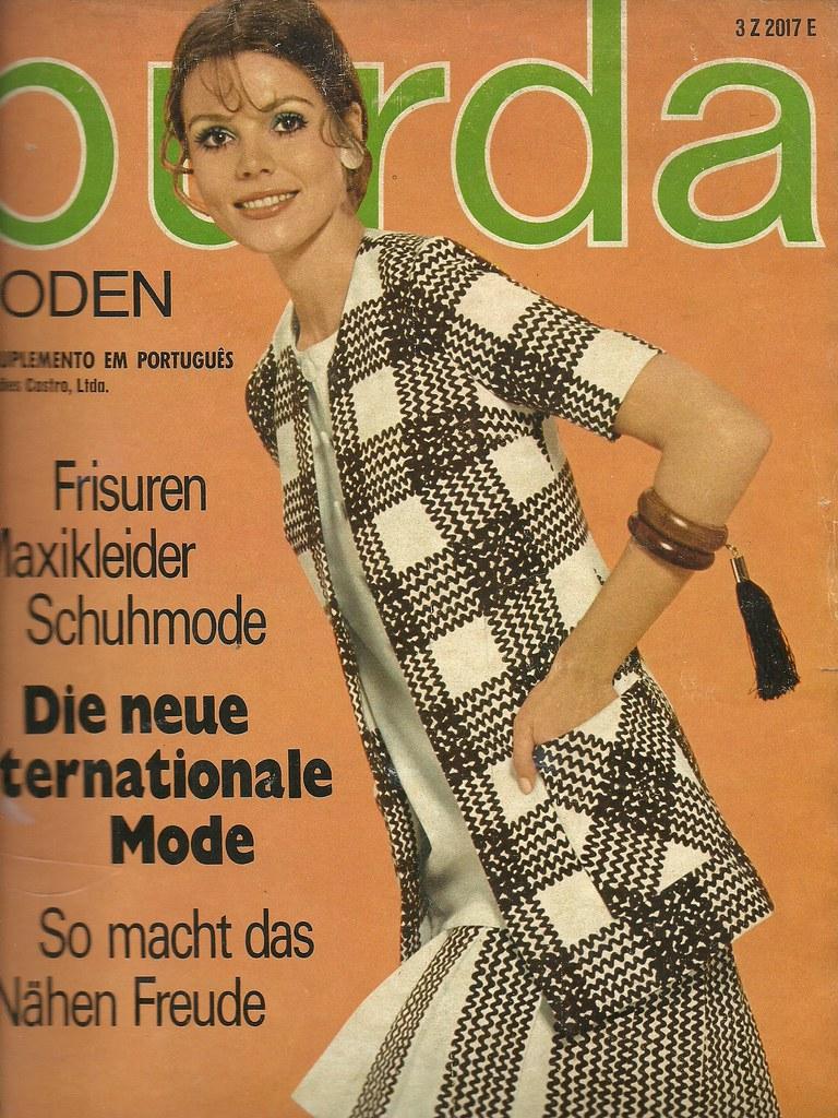The World 39 S Best Photos Of Burda And Vintagemagazine Flickr Hive Mind