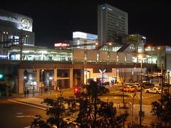 JR Akihabara Station (AppleJays) Tags: station japan train tokyo jr   akihabara akiba yamanoteline yodobashicamera electrictown   japanrail    jaysworldtour