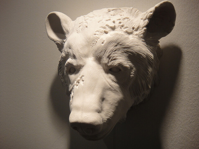 Kate MacDowell - Only You Can Prevent