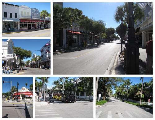 KW streets