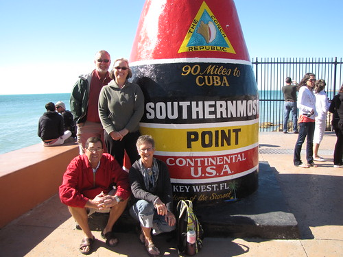 KW Southernmost friends