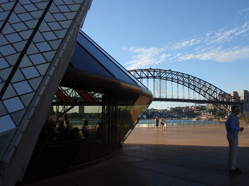 opera and bridge
