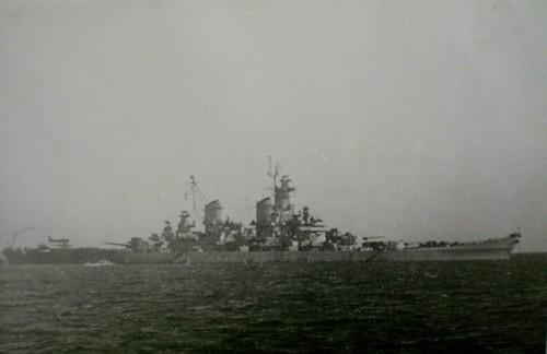 missoiuri in tokyo bay