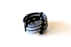 Bracelet (Enkhe Tserenbadam) Tags: handmade oneofakind jewelry jewellery polymerclay bracelet accessory polymer polymre polymerclayjewelry