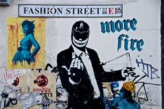 London Fashion Street (Manuel.A.69) Tags: street city uk england london graffiti yahoo google flickr londres gb metropolis geography londra streetscape spitalfields fashionstreet eastend eastlondon geographie appert manuelappert