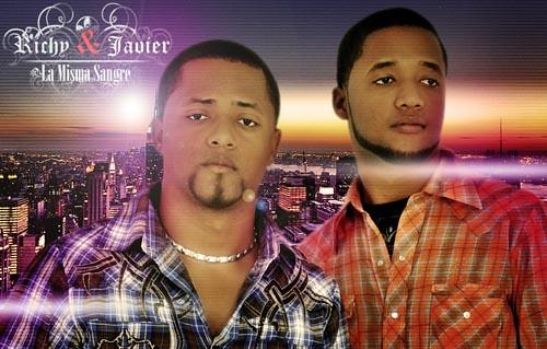 Richy & Javier 2