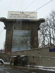 Vienna Aquarium (Haus des Meeres) (Lavender Dreamer) Tags: vienna aquarium worldwarii ww2
